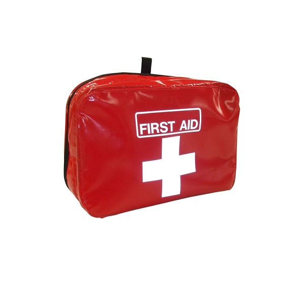 Lyon first aid bag | Lyon work at height & rope access equipment