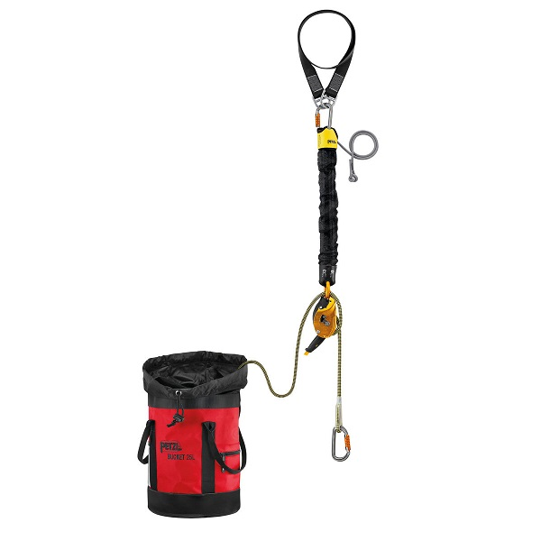 Petzl Jag rescue kit | Petzl confined space & rescue equipment