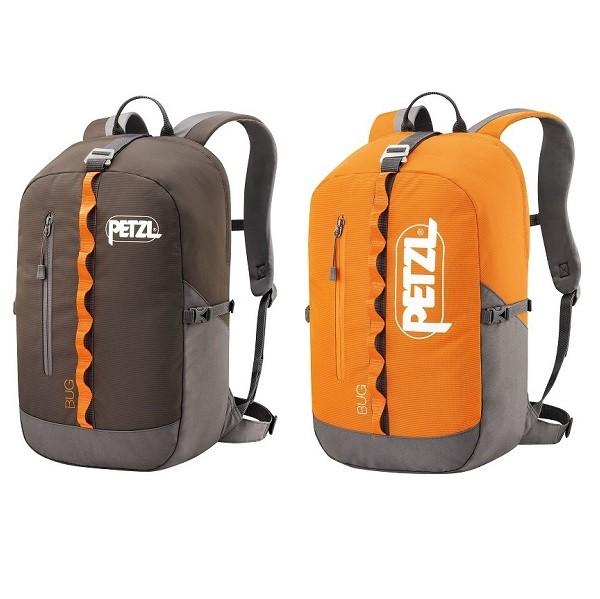 Petzl Bug backpack | Petzl outdoor & climbing equipment