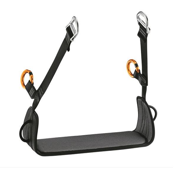 Petzl Volt seat | Petzl work at height & rope access equipment