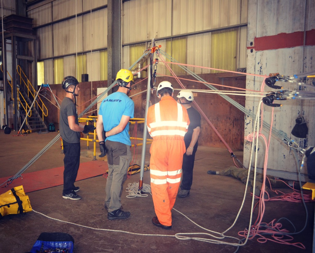 Arizona Vortex Training @ Meldon Quarry, Okehampton, Devon