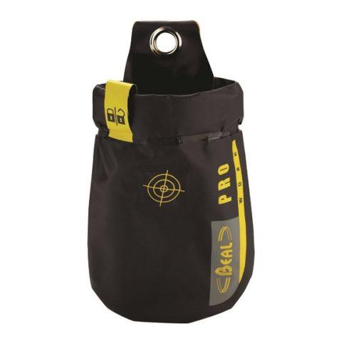 Beal Genius Simple magnetic tool bag   Beal work at height & rope access equipment