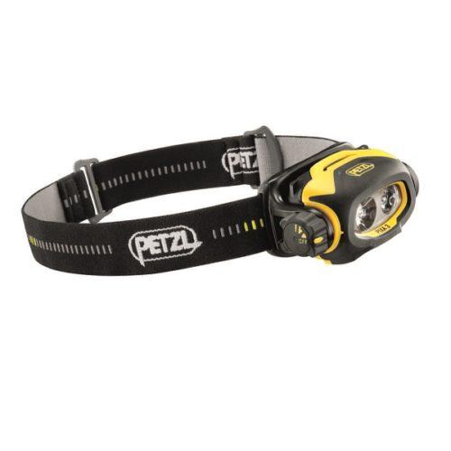 Petzl Pixa 3 headlamp   Petzl work at height & confined space equipment