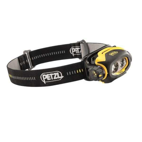 Petzl Pixa 3 headlamp | Petzl work at height & confined space equipment