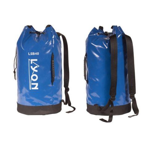 Lyon rope bag | Lyon work at height & rope access equipment