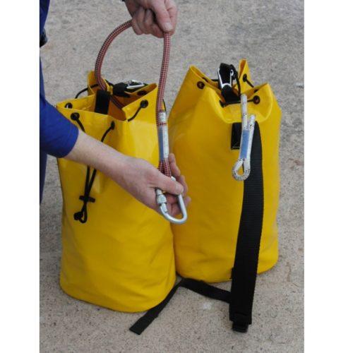 Lyon modular first response bag rope bag   Lyon work at height & rope access equipment