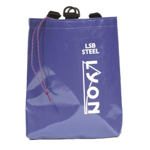 Lyon steel erectors bolt bag   Lyon work at height & rope access equipment