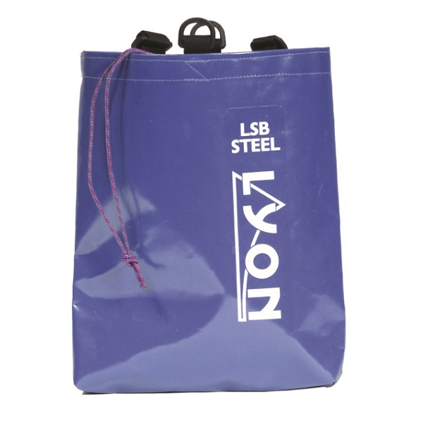 Lyon steel erectors bolt bag | Lyon work at height & rope access equipment