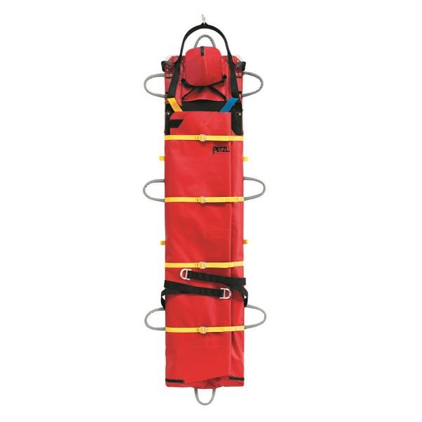 Petzl Nest stretcher/litter | Petzl work at height & confined space equipment