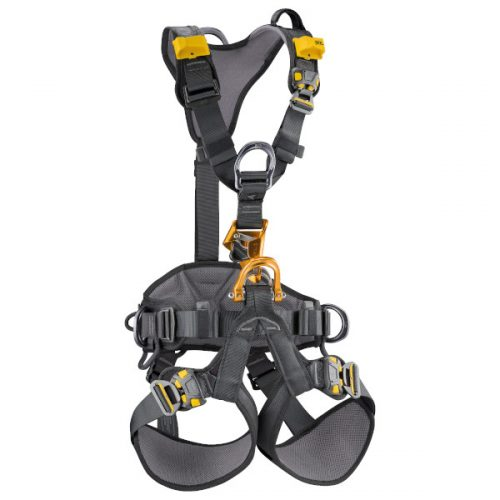 Petzl Astro Bod Fast (International Version)