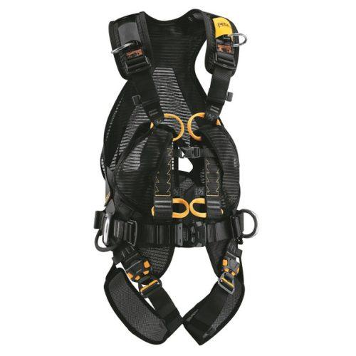 Petzl Volt rope access/fall arrest harness | Petzl work at height & rope access equipment