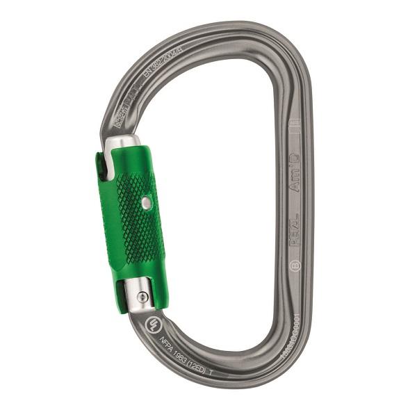 Petzl Am'D Pin Lock