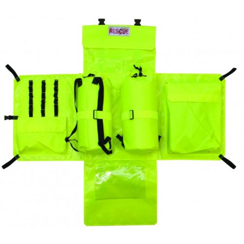 Lyon First Response Rescue Bag