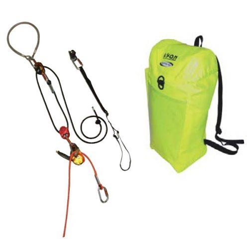 Lyon Pick Off Rescue Kit
