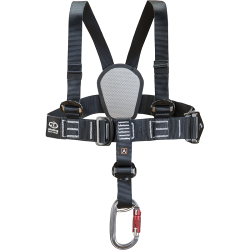 Climbing Technology Air Top for Ascent Pro Harness