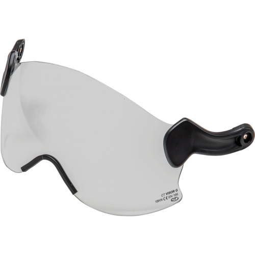 Climbing Technology X-Arbor Visor Attachment