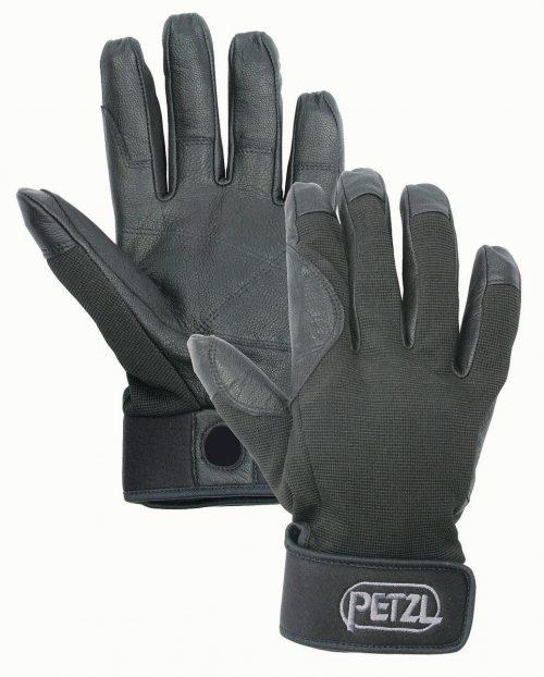 Petzl Cordex Gloves Black